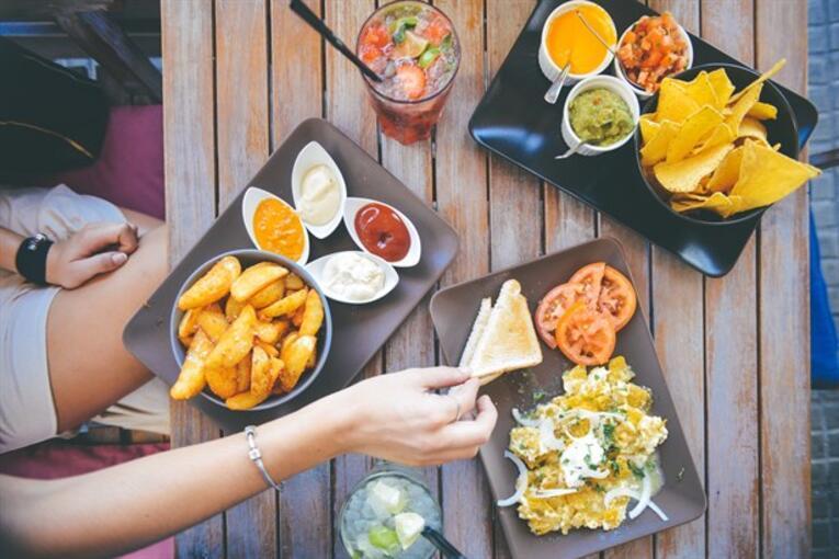 Yemek Yeme İsteğinizi Durdurmak İçin Öneriler