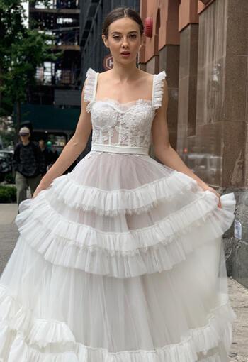 BÉGUM Bridal Sonbahar-Kış 2020 Koleksiyonu