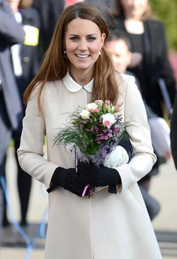 Kate Middleton'ın Astrolojik Moda Analizi
