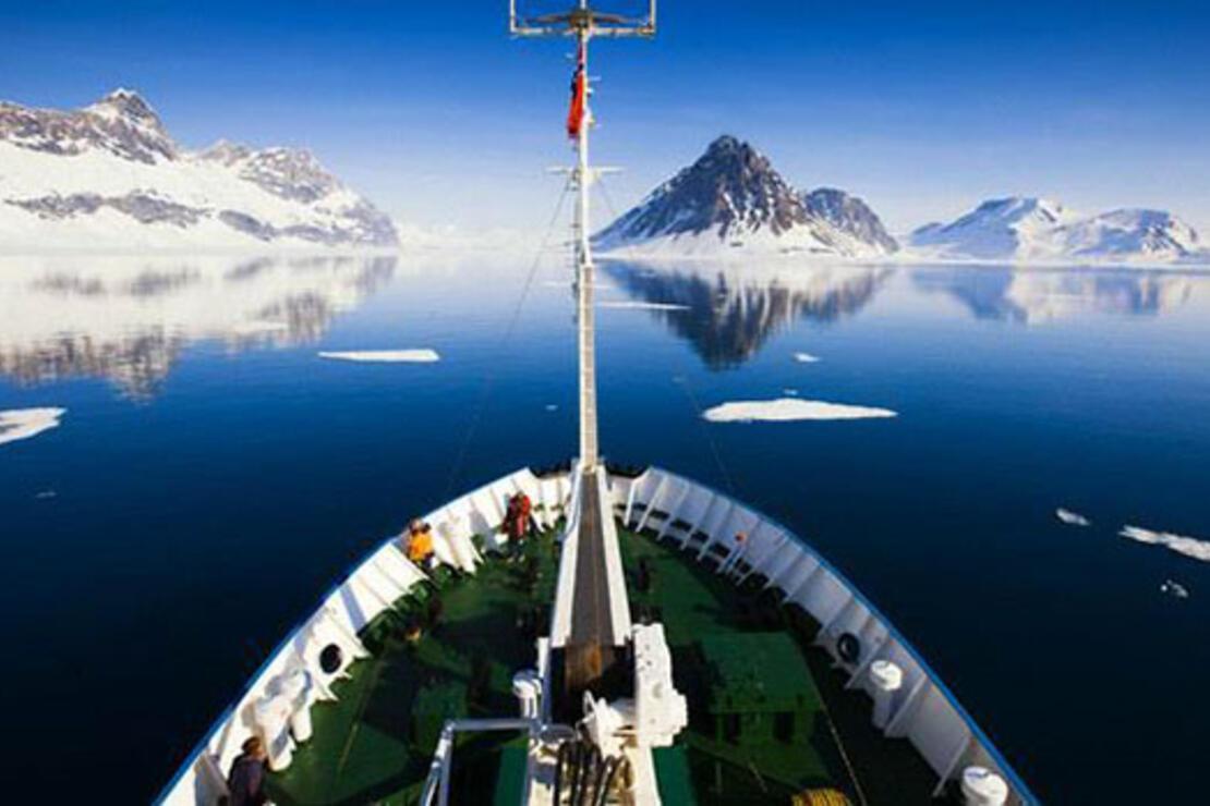 Avrupa'nın bittiği ada: Svalbard