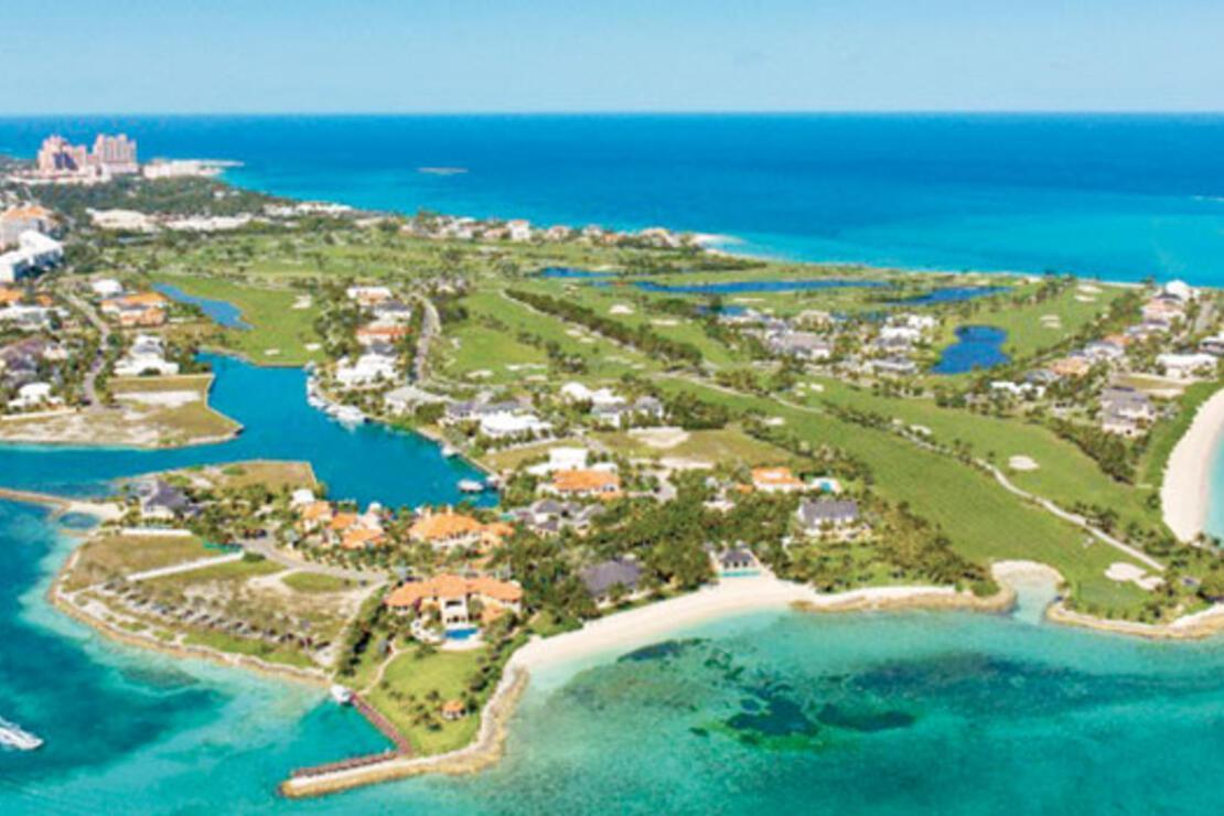 36 saatte Nassau