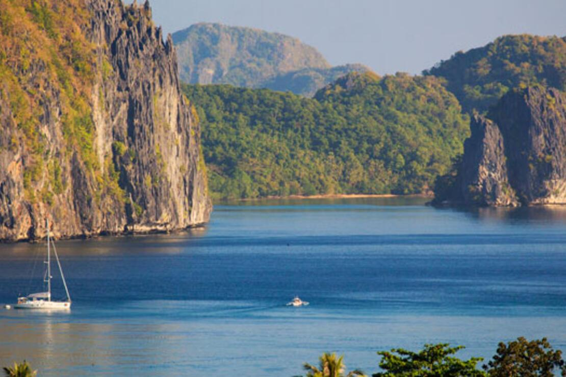Avrupa'nın en güzel beş adasında 150 liraya konaklama