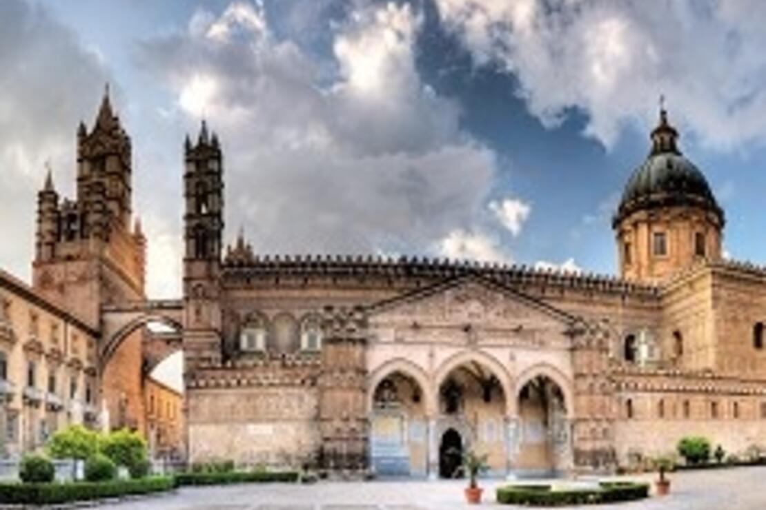 Sicilya'da paskalya coşkusuyla altı gün