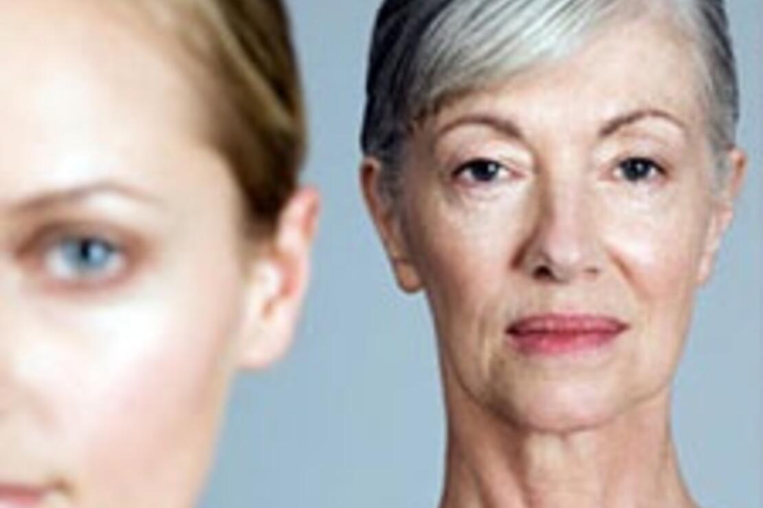 Cildimiz nasıl ve neden yaşlanıyor
