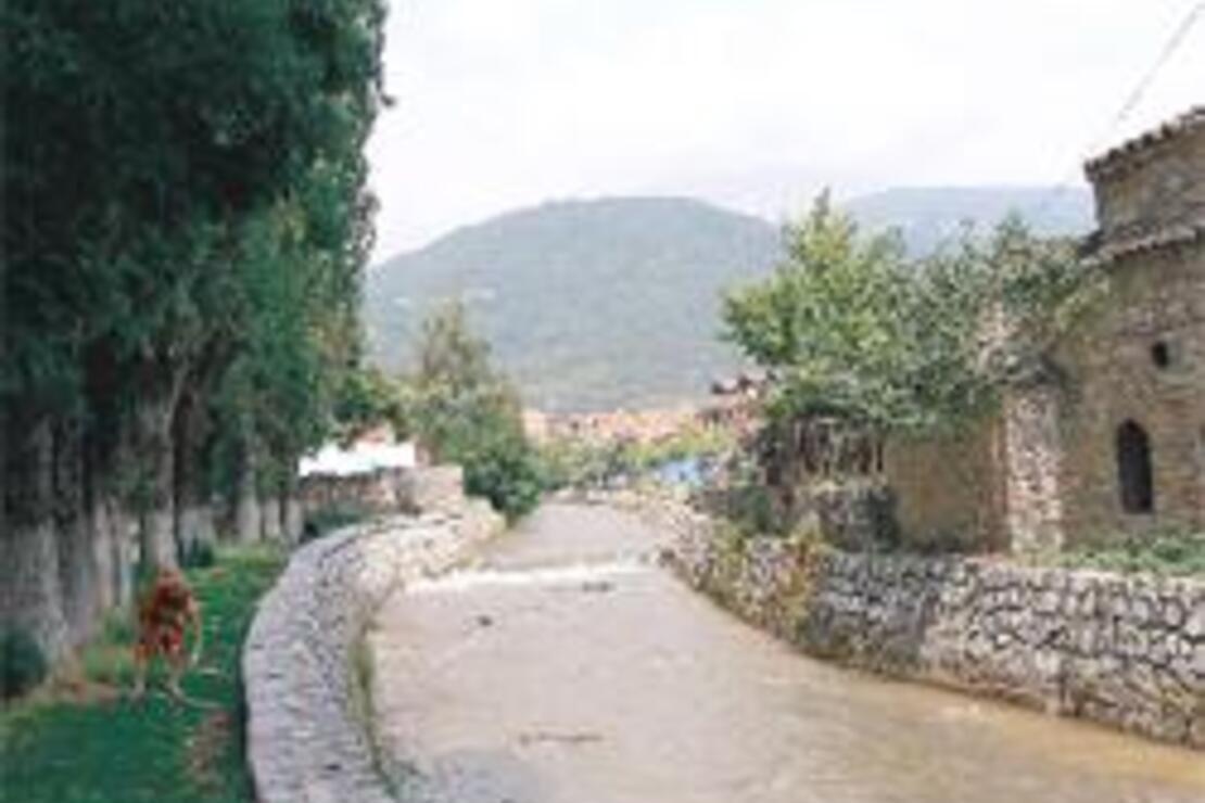 Makedonya'dan Kosova'ya birbirinden güzel kentler