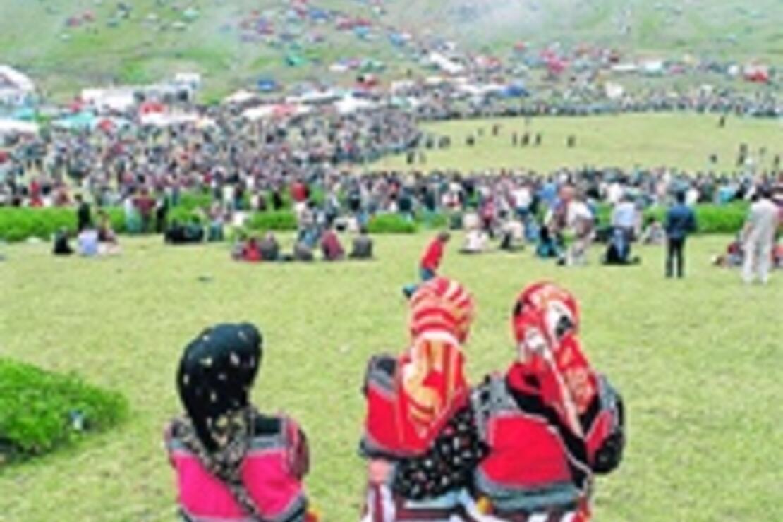 Türkiye'nin önde gelen temmuz festivalleri