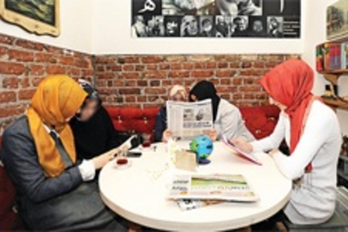 İslami entelijansyanın Cihangir'i