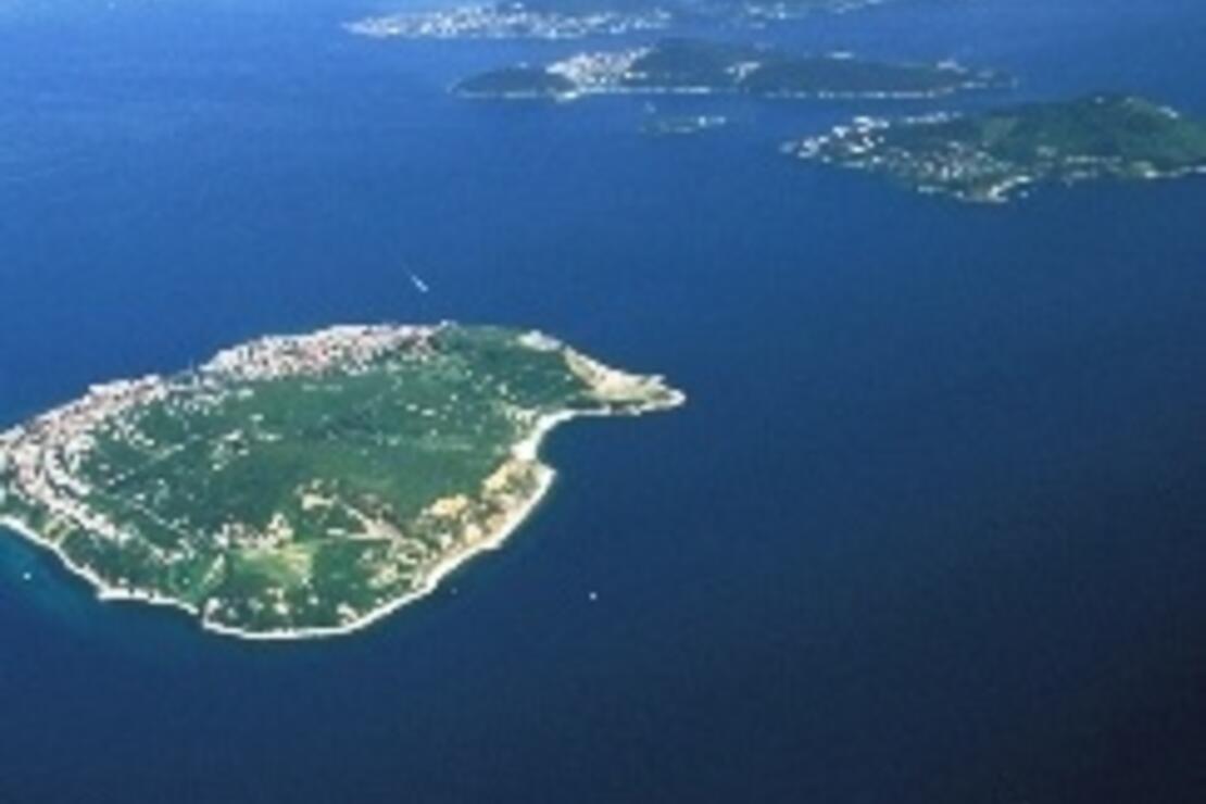 Prens Adaları'nın ilk festivali