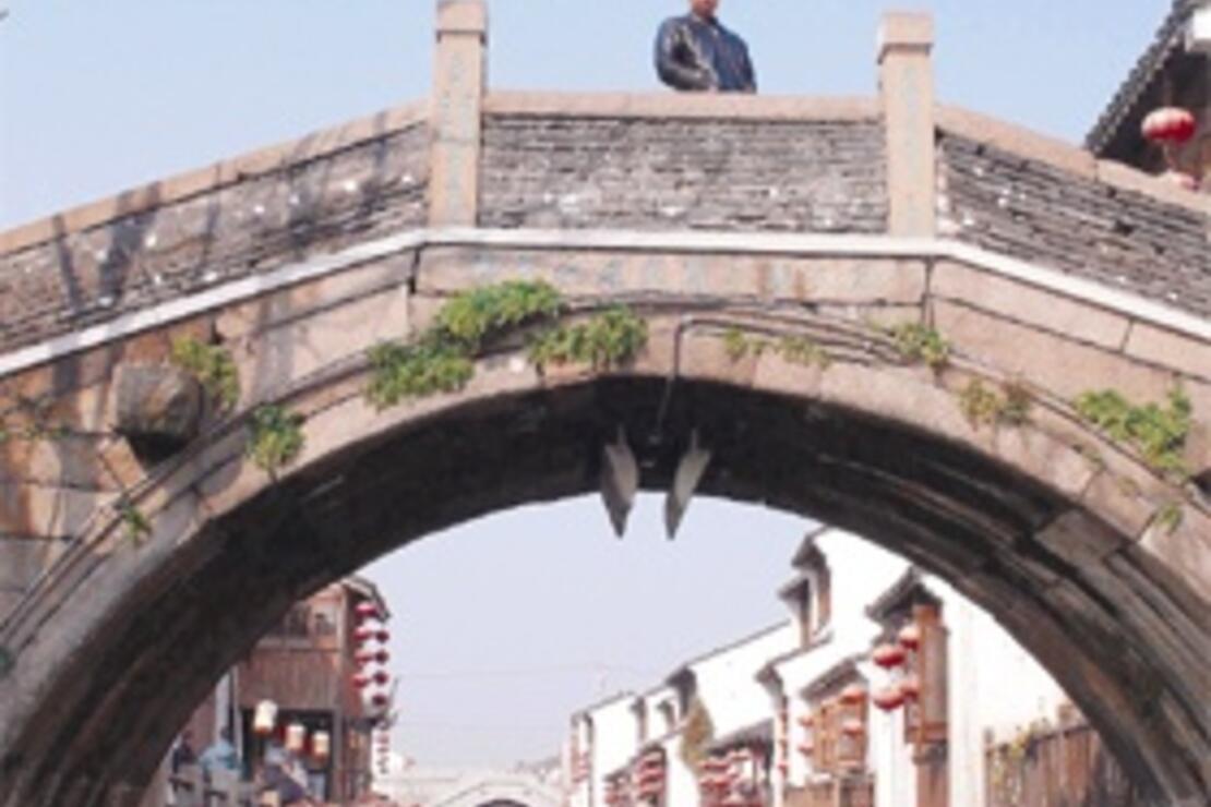 Çin uygarlığının doğduğu yere yolculuk