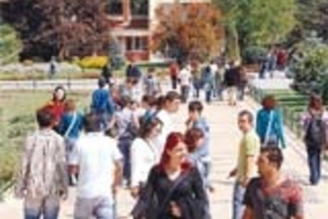 En güzel 10 kampus
