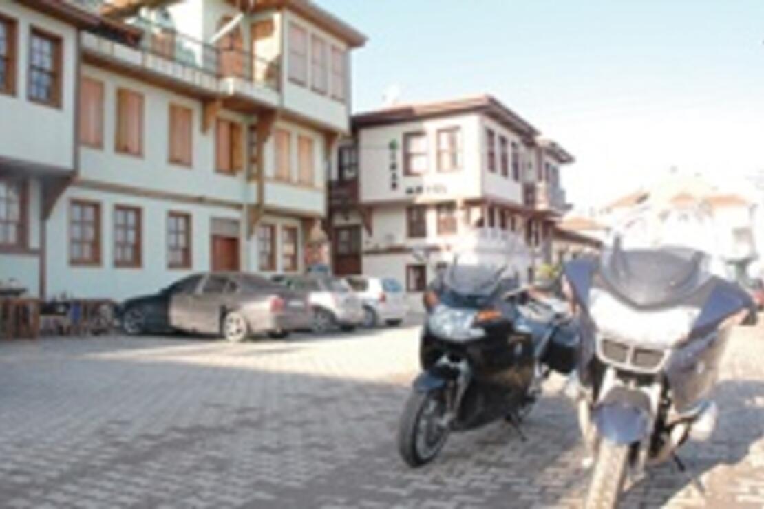 Trilye, Mudanya'nın tahtını sallıyor