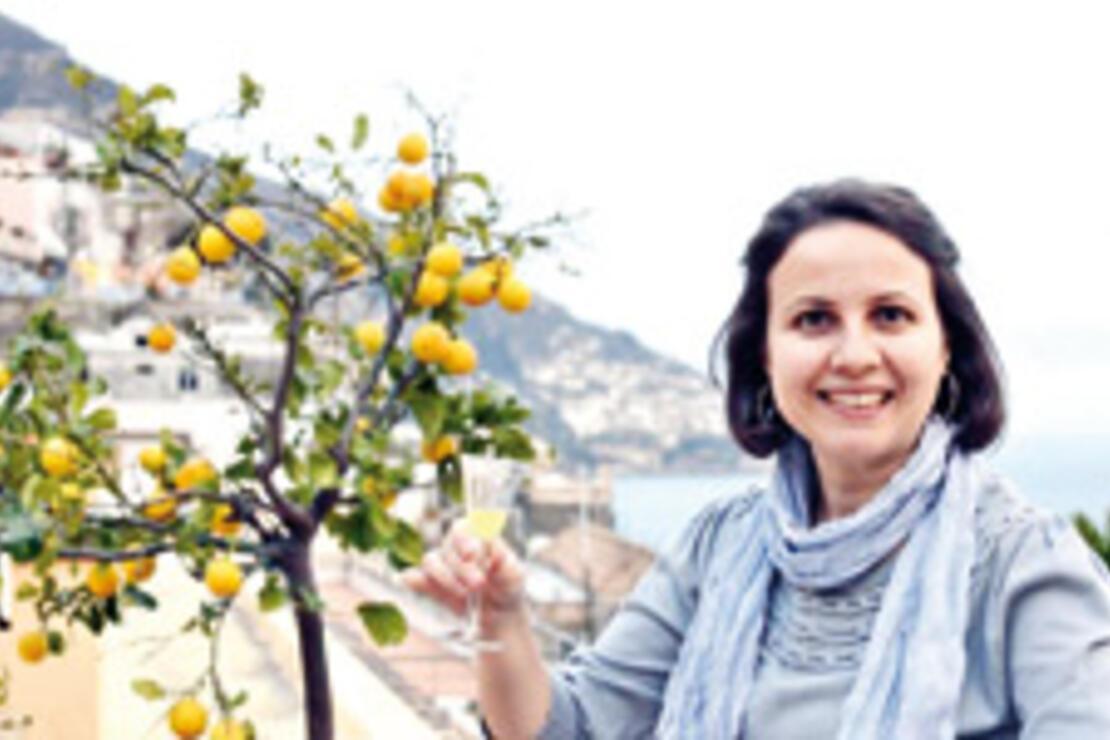 Positano, İtalya'da gördüğüm en romantik kasabaydı
