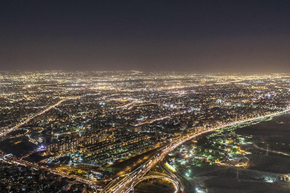 Tahran'da olan Tahran'da kalır!