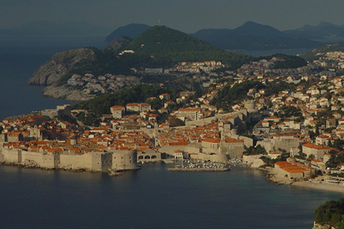 48 saatte Dubrovnik  Surların içindeki sürpriz
