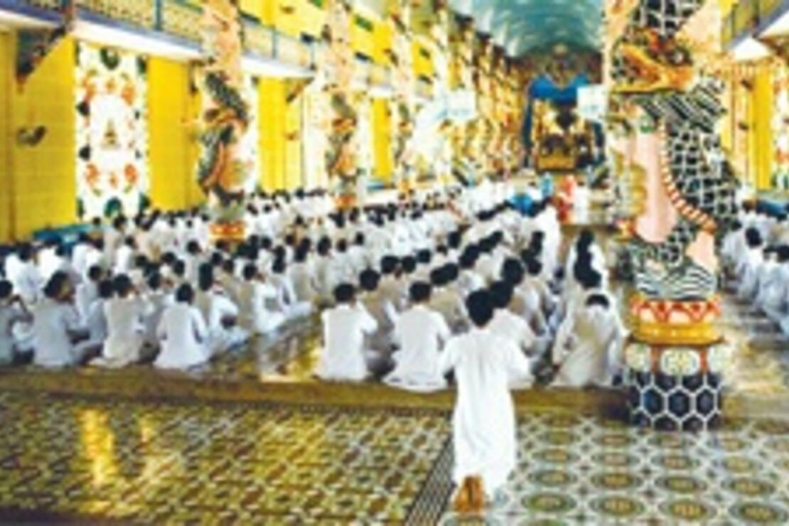 Vietnam'ın Vatikan'ı