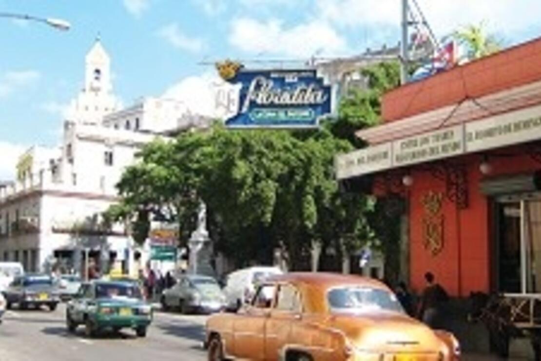 Hemingway'in ayak izinden Küba
