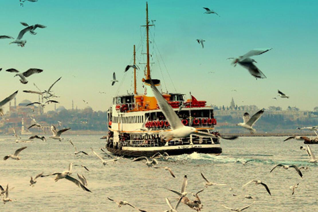 Facebook'ta İstanbul'a kaç 'like'?