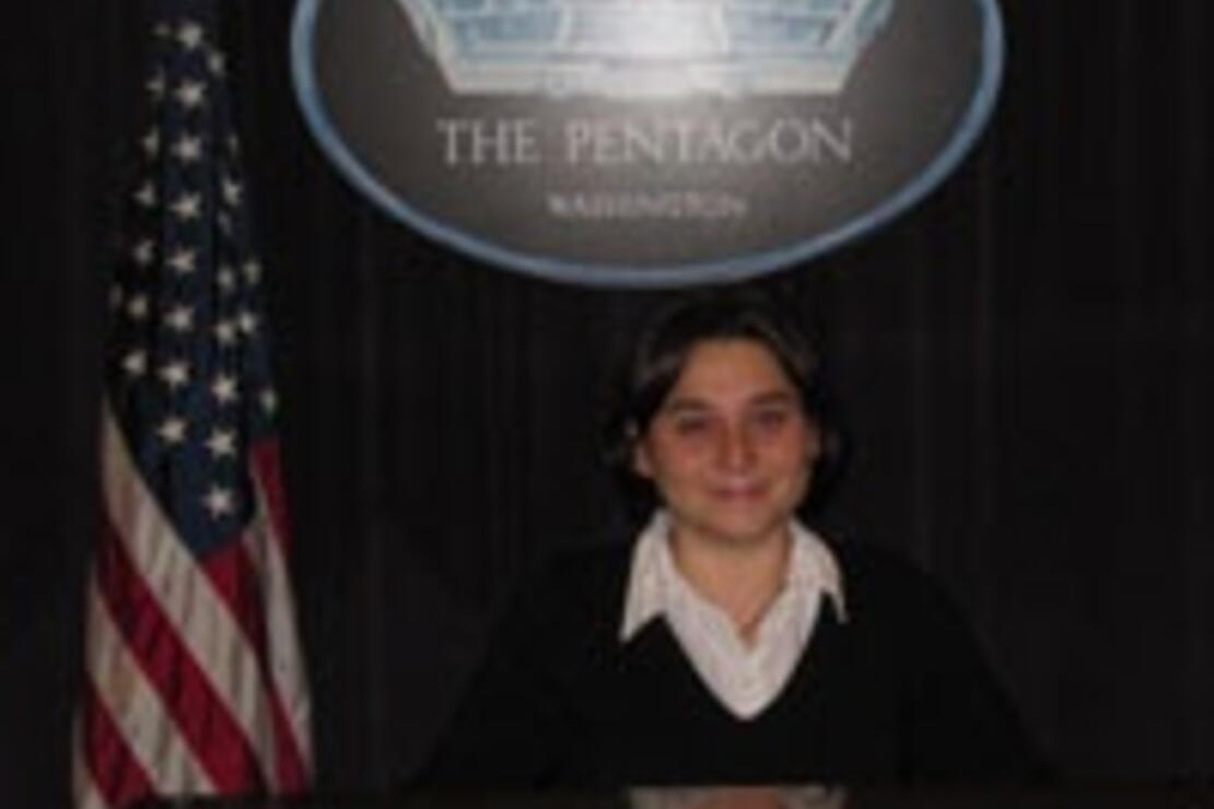 Pentagon: Dünyanın yönetildiği yer