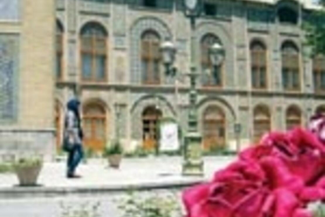 Gülistan Sarayı'ndan Sadabad'a Osmanlı izleri