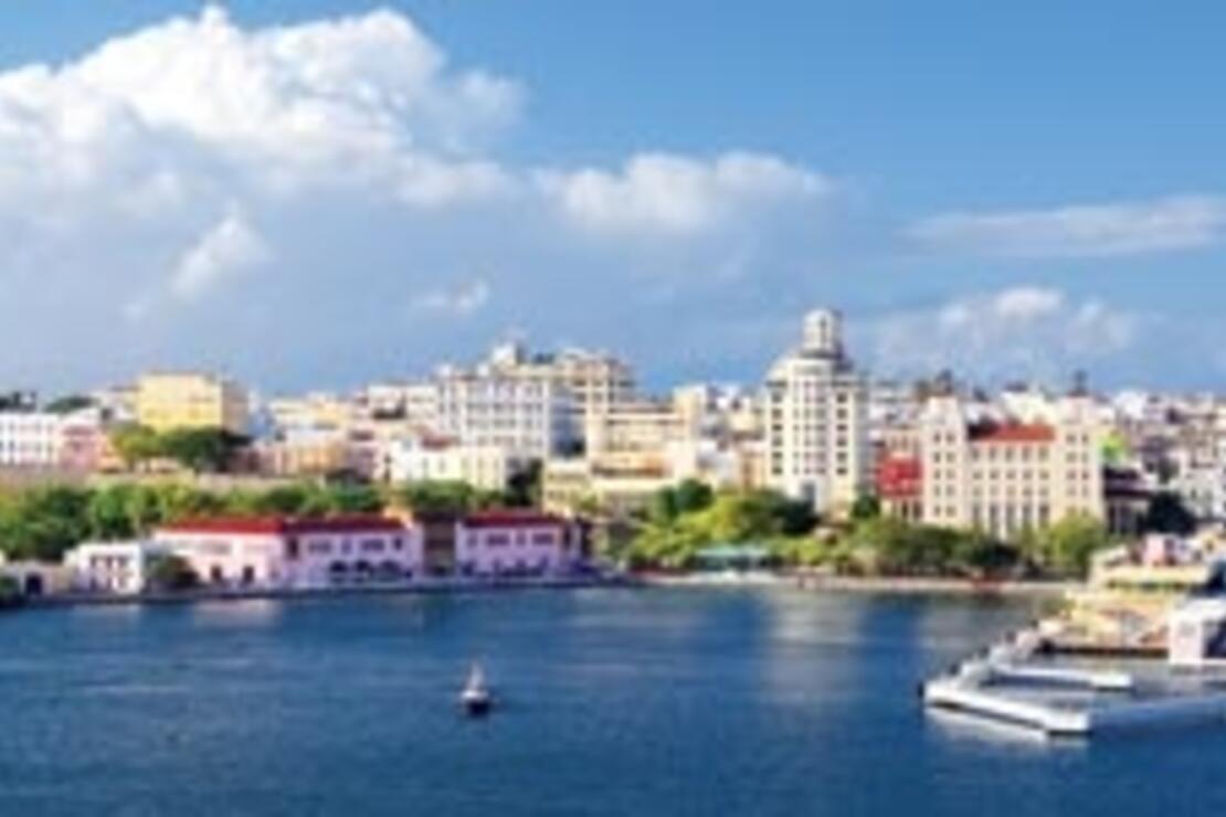 Karayipler'in gurme merkezi Porto Riko