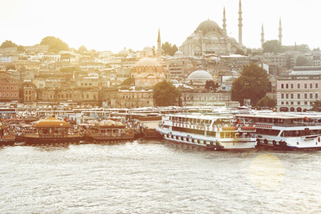 Ünlü ve zenginlerin Türkiye'si