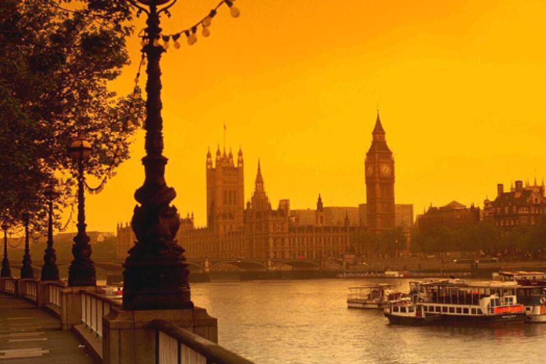 Londra'da ucuz konaklama fırsatı