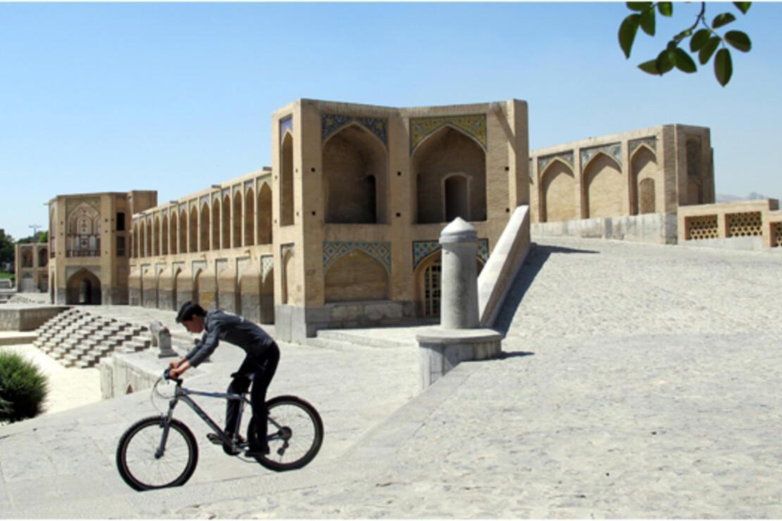 İsfahan'ı çok sevmek için 5 neden