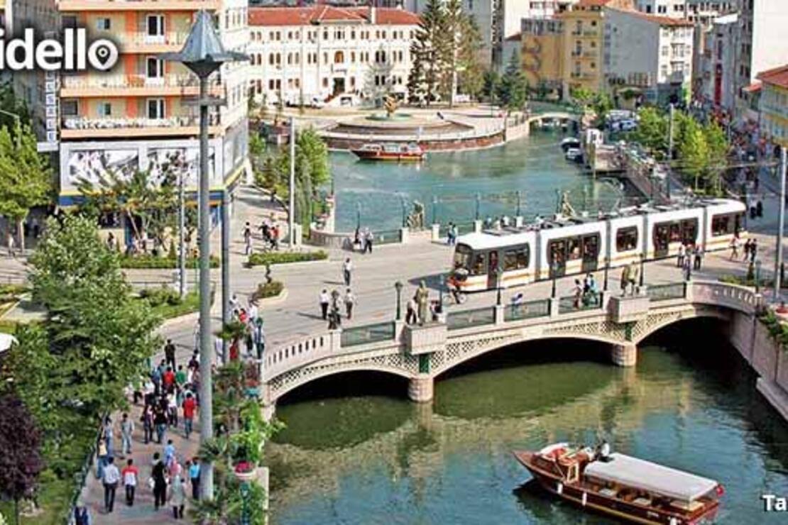 İstanbul'dan hafta sonu kaçamağı: Eskişehir