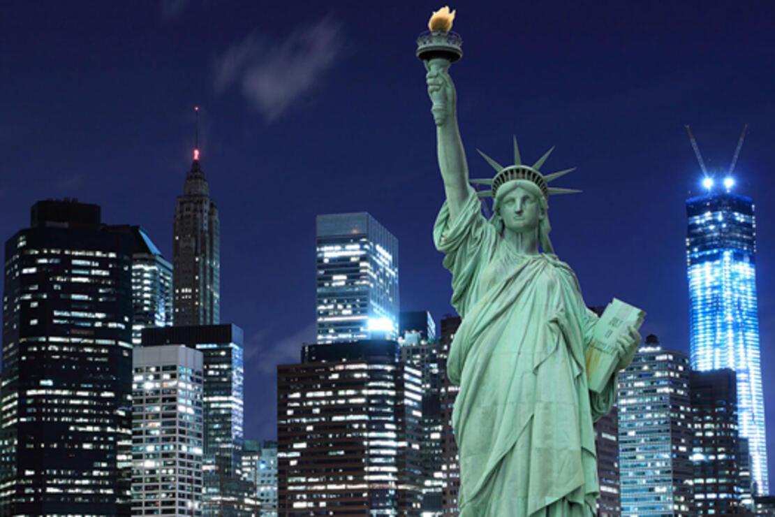 Amerika'ya ilk defa gidecek olanların mutlaka bilmesi gereken 17 bilgi