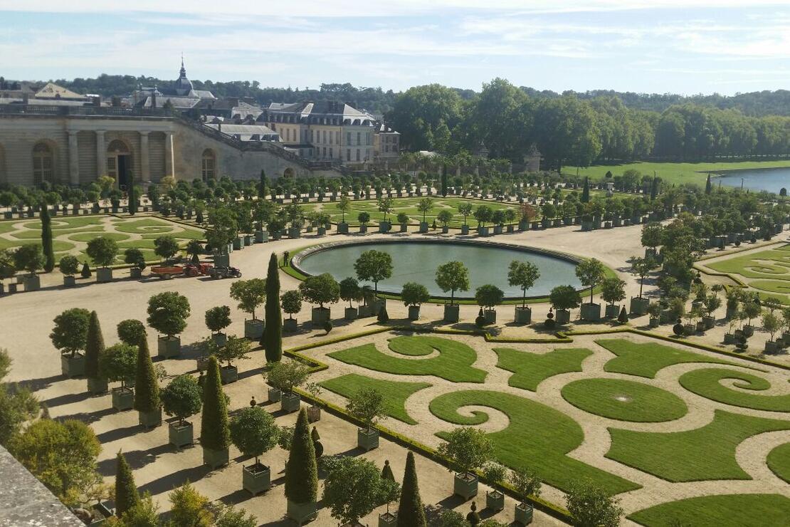 Romatik ve eğlenceli şehir: Paris