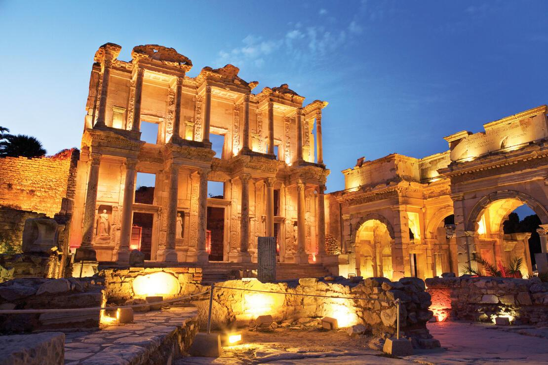 Türkiye'de en iyi 10 bahar aktivitesi