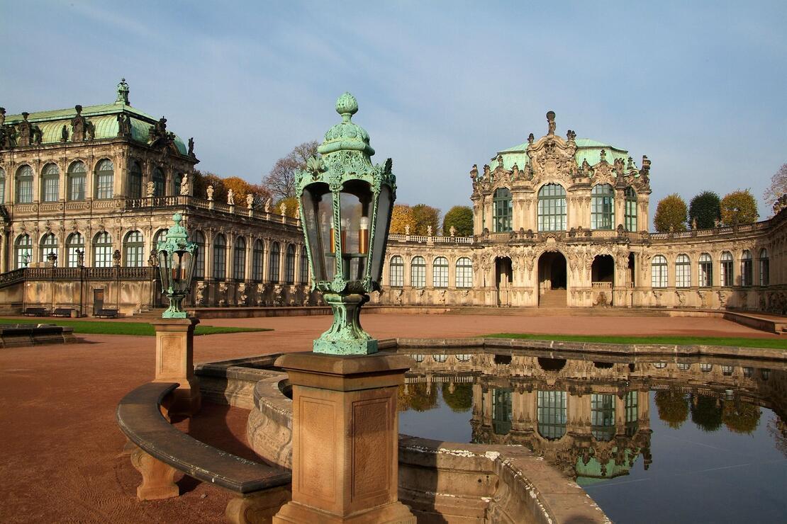 Almanya'da sanata doyacağınız 10 müze