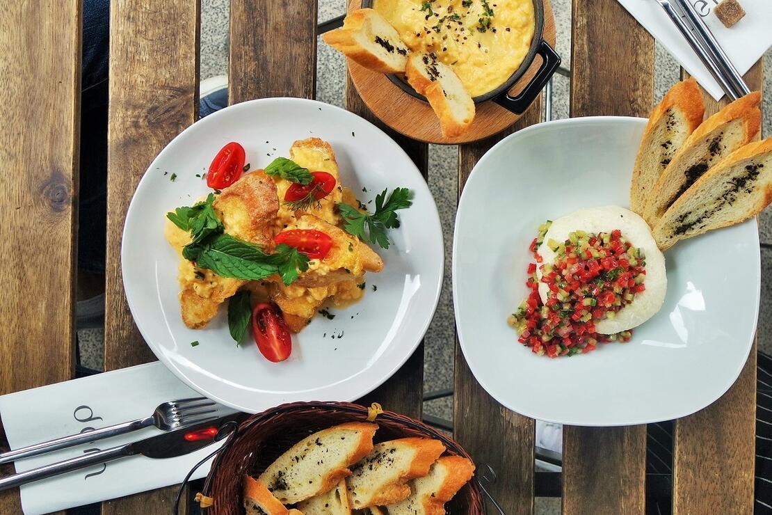 Bir Fransız gibi kahvaltı yapabileceğiniz İstanbul mekanları