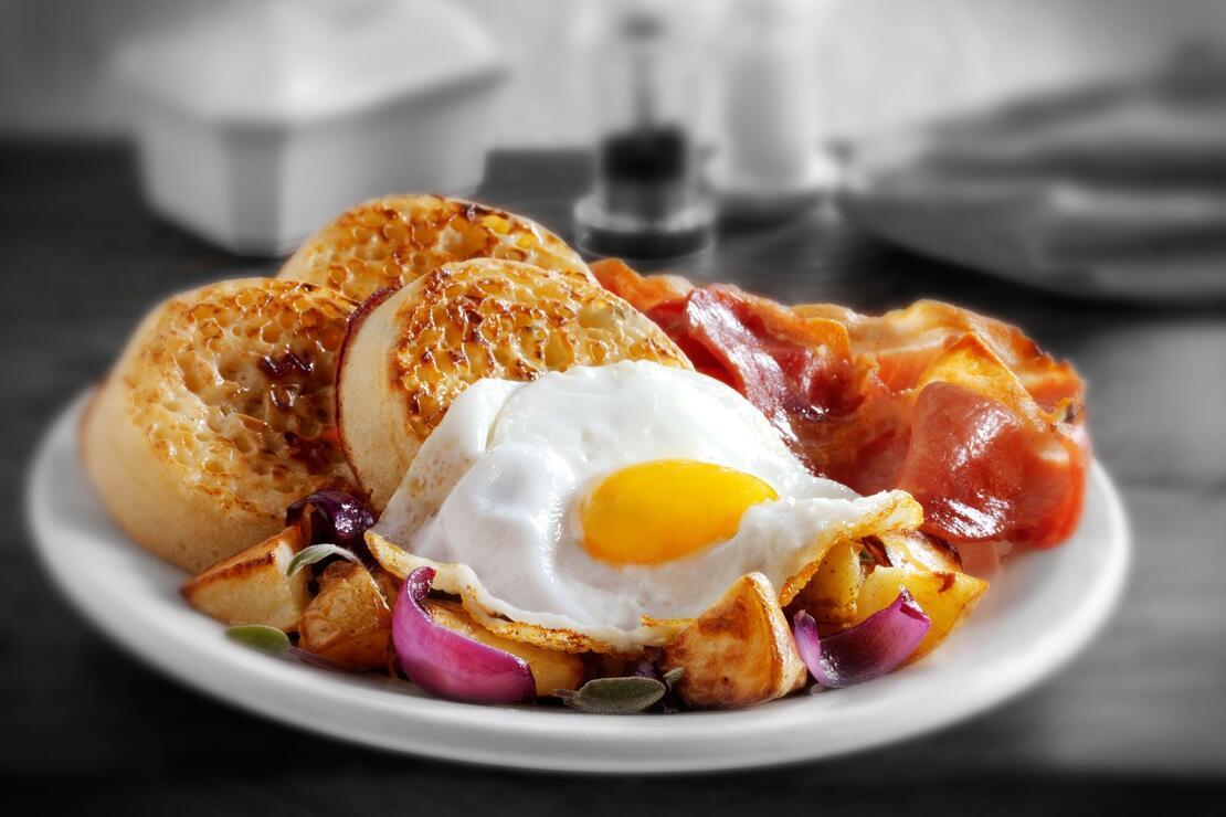 Sağlıklı kahvaltı mekanları için bu listeye göz atın!