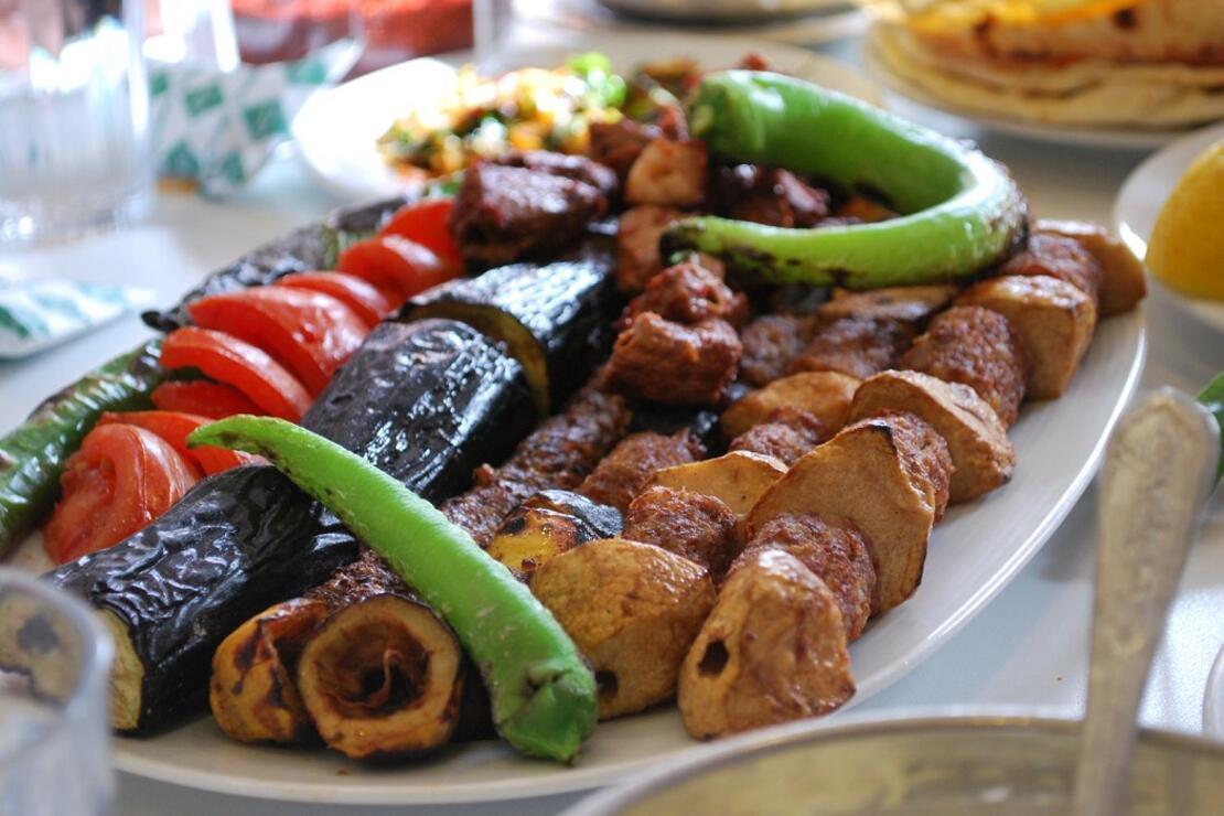 Gaziantep'te mutlaka yemeniz gereken 10 lezzet