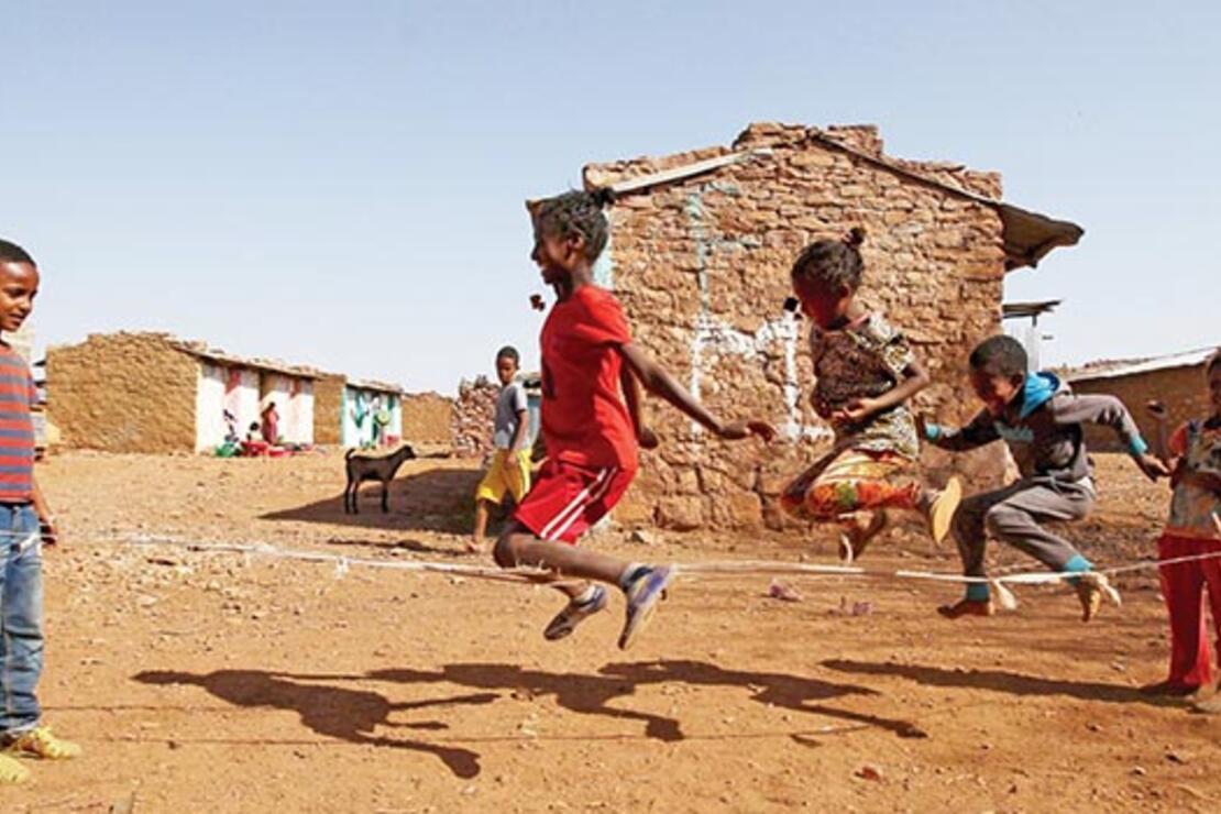 Dünya'nın en yoksul ülkeleri