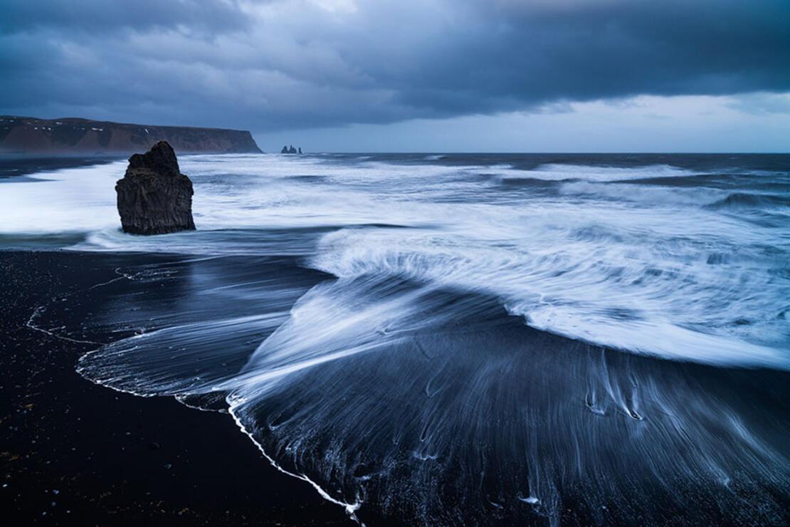 Yeryüzünün en sıradışı 5 plajı