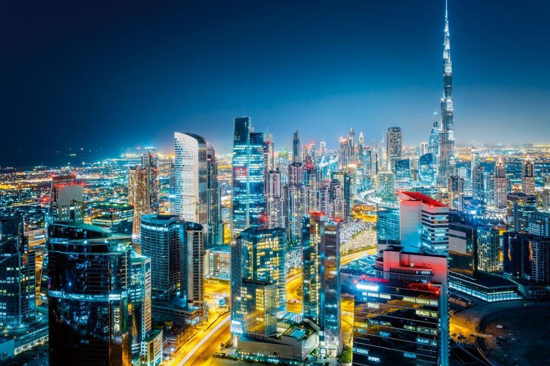 Sadece Dubai'de görebileceğiniz en ilginç 16 şey