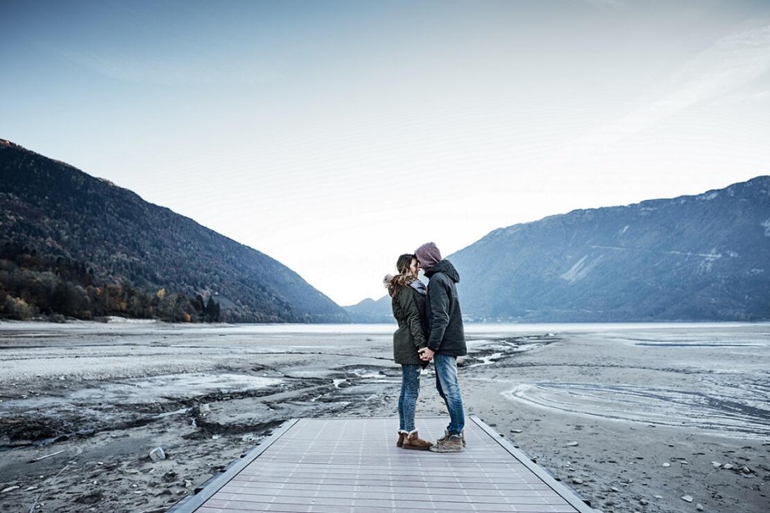 Yeryüzünün en romantik 5 seyahat rotası