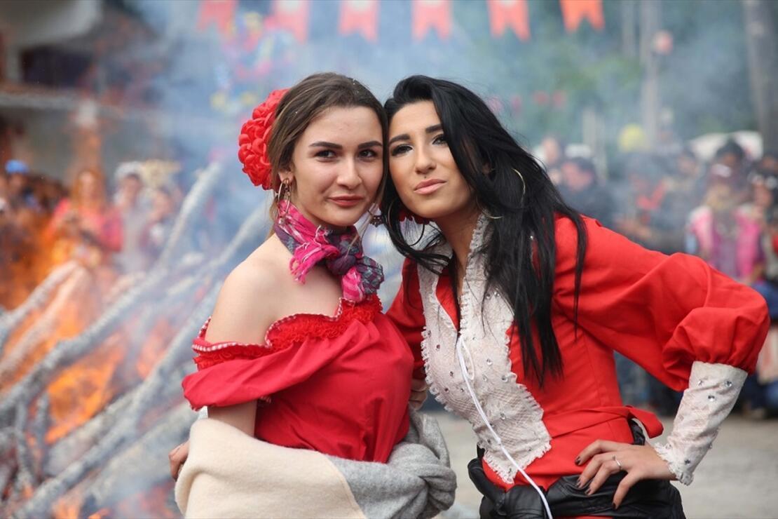 Hıdırellez'in en ilginç gelenekleri!