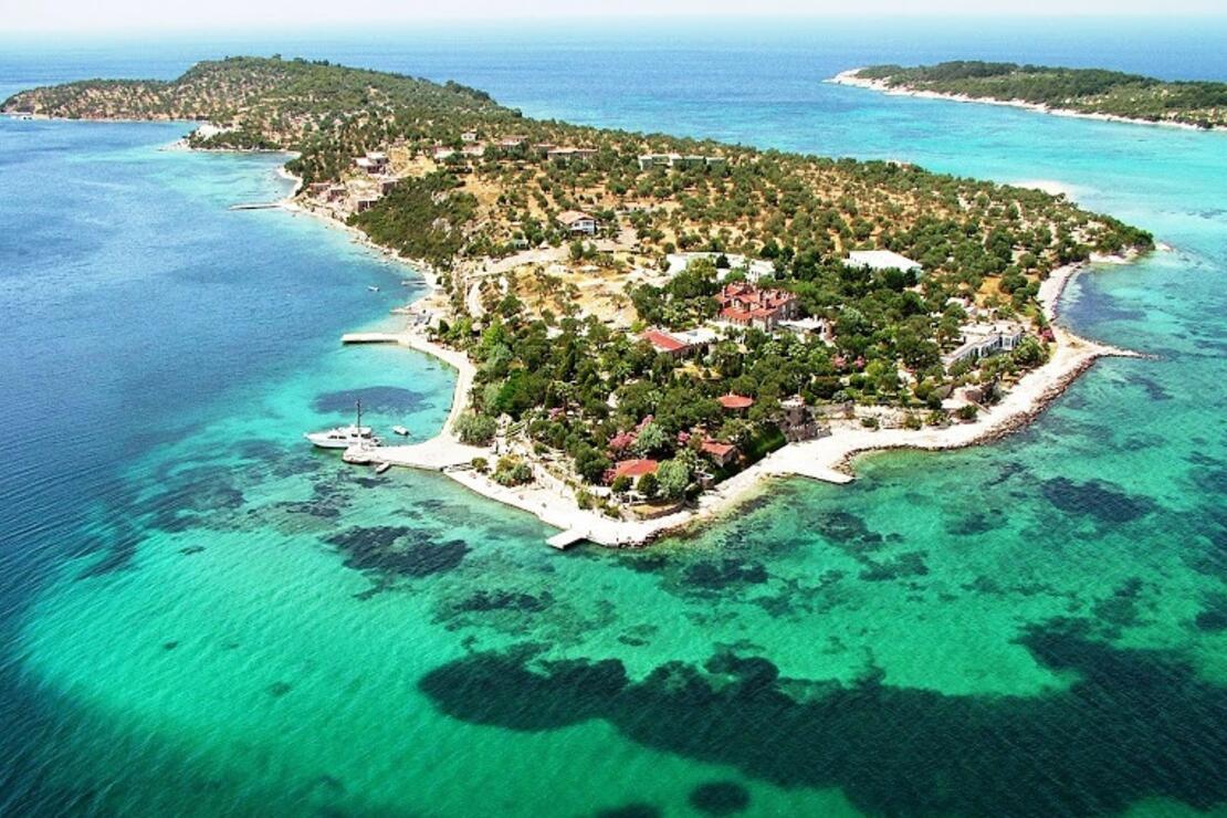 Türkiye'nin Maldivler'inde şifa turu