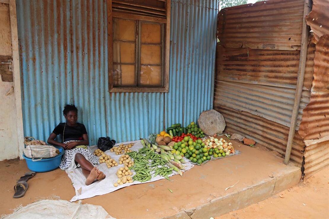 Irkçılığın hâlâ devam ettiği şehir: Mafalala