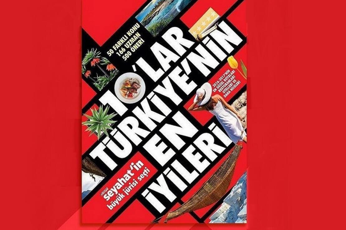 'Türkiye'nin en iyileri'ne büyük ilgi
