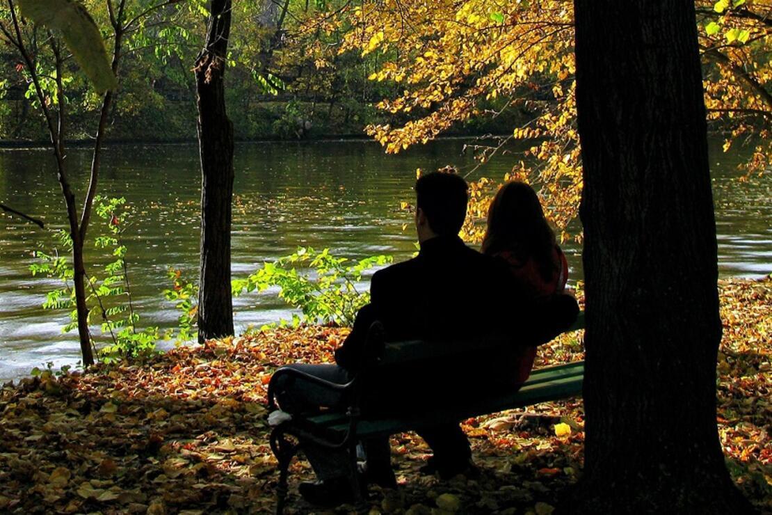Sonbaharın en güzel aşk rotaları