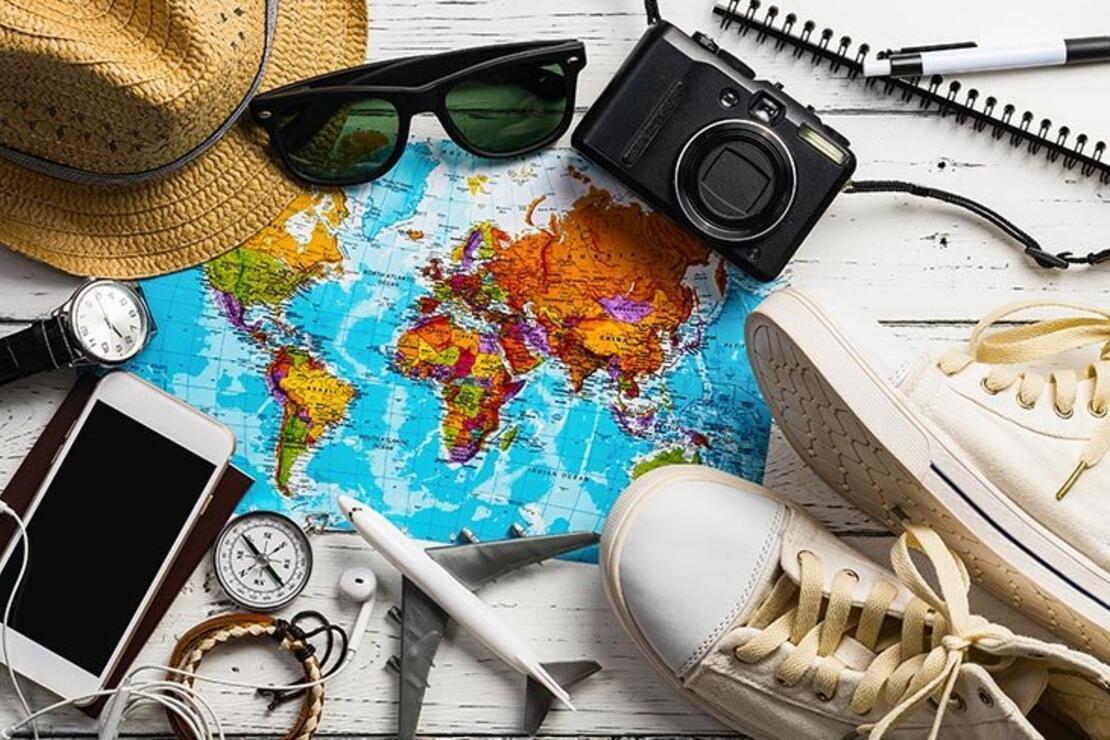 Seyahate çıkmadan önce dikkat edilecek kurallar