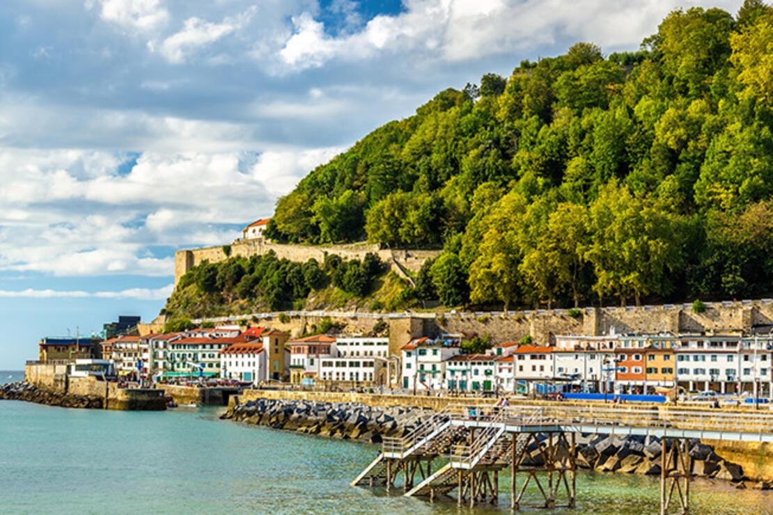 San Sebastian: Yeme-İçme Cenneti
