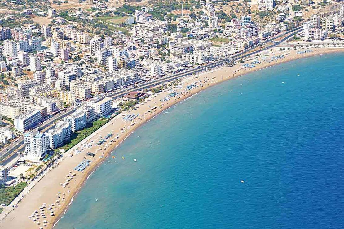 Dünden Bugüne Akdeniz'de Bir Liman Kenti Mersin