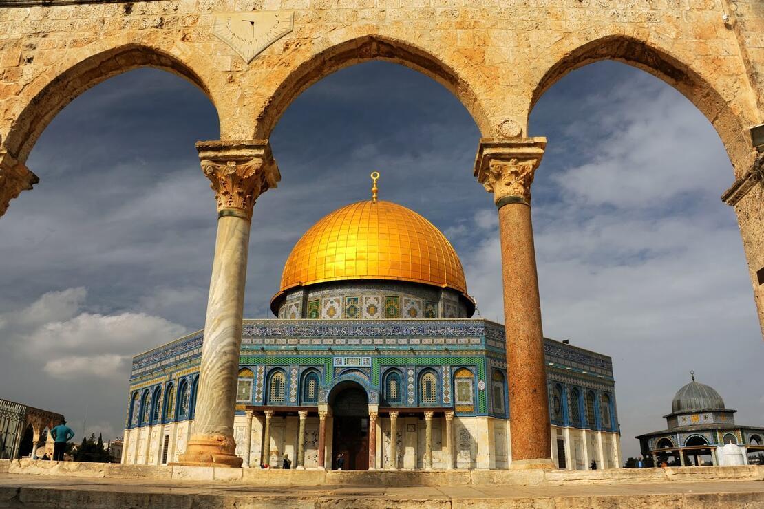 Beş günde devri İsrail