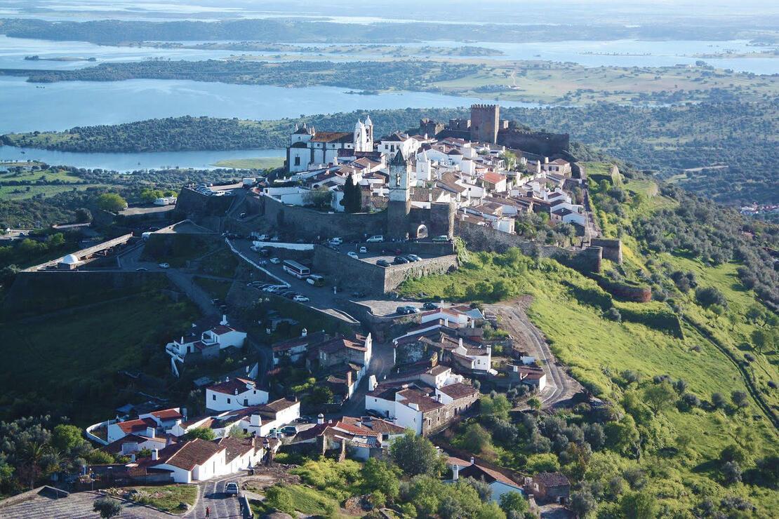 Görmeden dönmeyin: En güzel 5 Portekiz kasabası