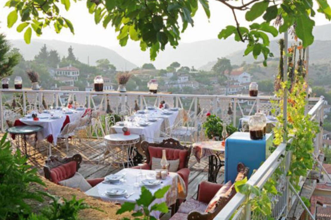 Sevgililer Günü'nde Türkiye'de gidilecek en romantik yerler